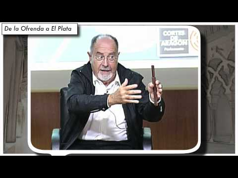 17.04.2012 Conversaciones en la Aljafería: Bigas Luna