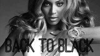 Beyoncé Back to Black (Solo Version)