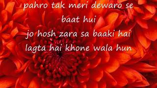 main tujhse pyaar nahin karta by papon daa with lyrics karoke baby