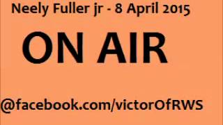 [1hr]Neely Fuller jr- Prisoners of War & Police Race Soldiers | 8 April 2015