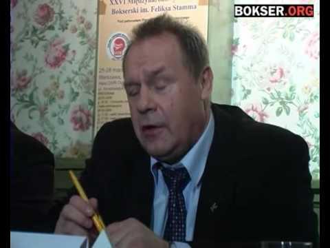 Jerzy Rybicki i Janusz Stabno o planach PZB