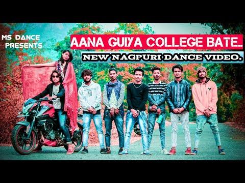10/02/2020  New Nagpuri. Dance Video 2020 /MS DANCE
