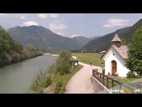 Sommer in der Region Kitzbüheler Alpen St. Johann in Tirol
