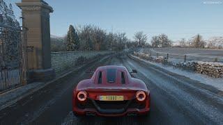 Forza Horizon 4 - 2018 ATS GT Gameplay [4K]