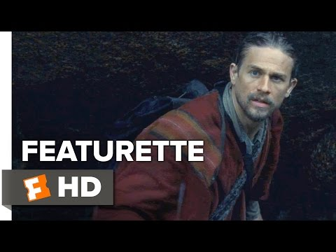 The Lost City of Z Featurette - David Grann (2017) | Movieclips Coming Soon