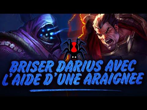 Vidéo d'Alderiate : [FR] ALDERIATE SOLO Q - GRAND MASTER 9.3 - JAX VS DARIUS - NOTRE INVADE TOURNE MAL