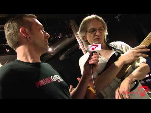 Rig Rundown - Sonny Landreth