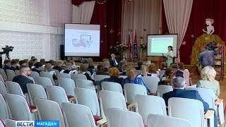 Сергей Носов собирается привести на Колыму нанотехнологии