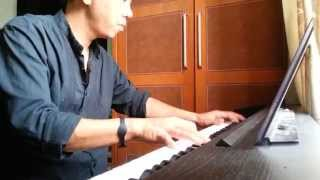 Vững An, Still on piano by Hoang Lee