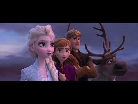 겨울왕국 2 (Frozen 2, 2019) 티저 예고편 - 한글 자막