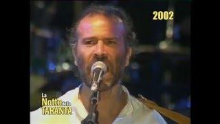 TAOTOR notte della taranta 2002