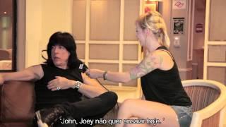 Lokaos entrevista Marky Ramone