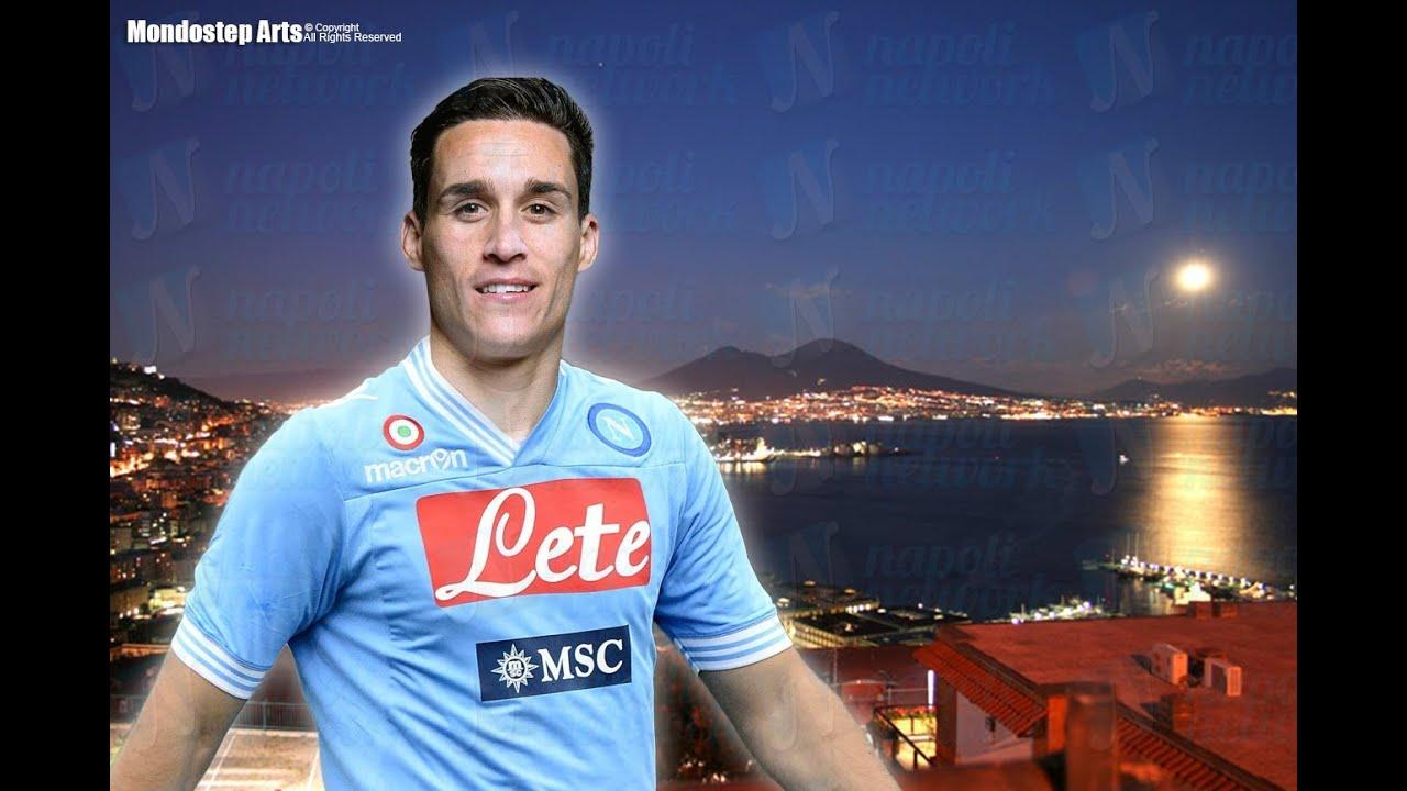 José Mara Callej³n Goals & Skills Wel e to SSC Napoli HD
