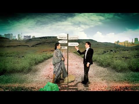 Nilufar Usmonova va Doniyor Bekturdiyev - Aytishuv | Нилуфар ва Дониёр - Айтишув #UydaQoling