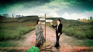 Nilufar Usmonova va Doniyor Bekturdiyev - Aytishuv   Нилуфар ва Дониёр - Айтишув
