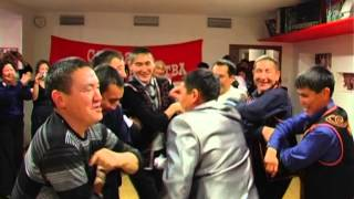 Свадьба в Аскизе-Хакасия,Денис и Елена. видео Тимур Топоев