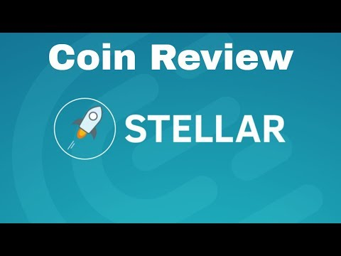 Stellar (XLM) Coin Review - Giving Ripple A Run For It's Money?