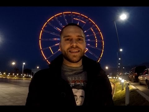 TbiliseliEbraeli: კაცხის სვეტი (ერთი ღამე კელიაში) ბათუმი