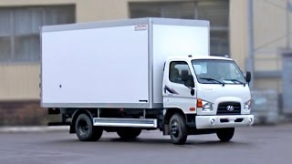 Hyundai HD 78 тушевоз