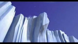 Ice Age   Scrat   Aisberg