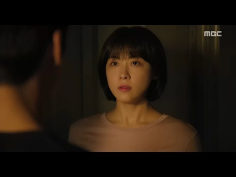 [Hospital Ship]병원선ep.15,16Ji Won is consistent with the question of Min-hyeok in a casual way170921