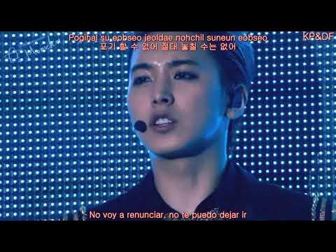 Super Junior - VCR+It's You SS5 Seoul DVD (Sub Español Romanización Hangul)