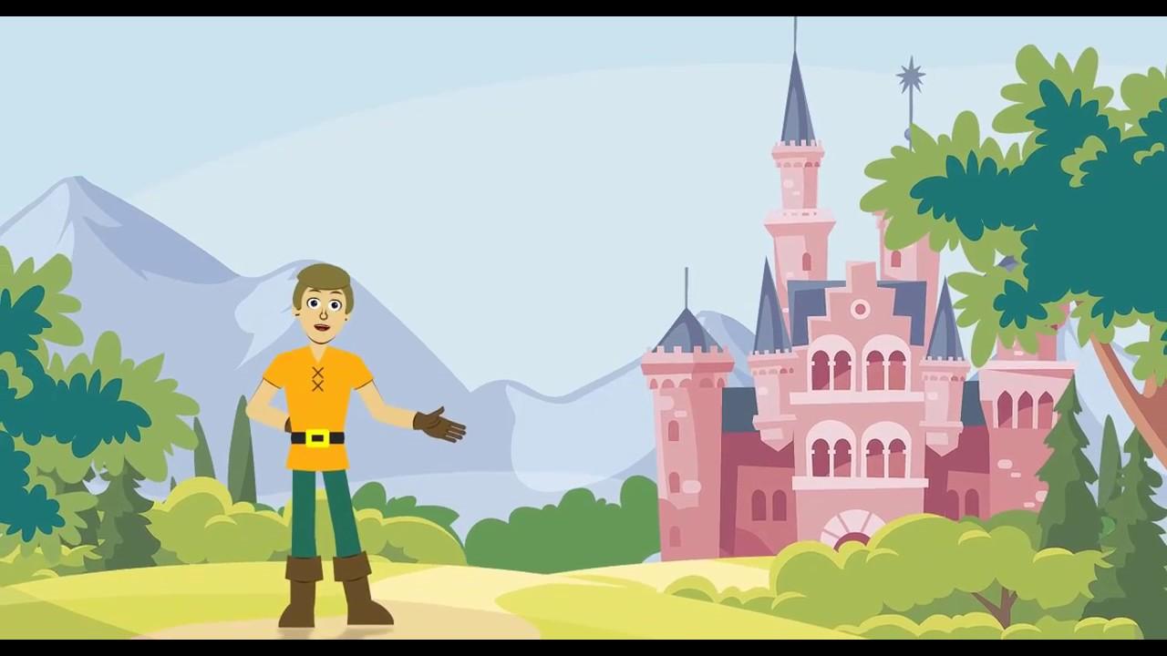 Tutorial Moho Pro 12 - Como hacer una Animación (Escena completa)