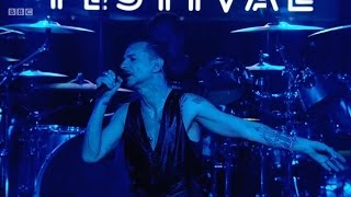 Скачать Depeche Mode Global Spirit Tour Promo 2017 Glasgow Scotland 2017 03 26