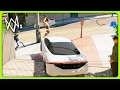 BRAND NEW CAR! | Watch Dogs 2 Free Roam