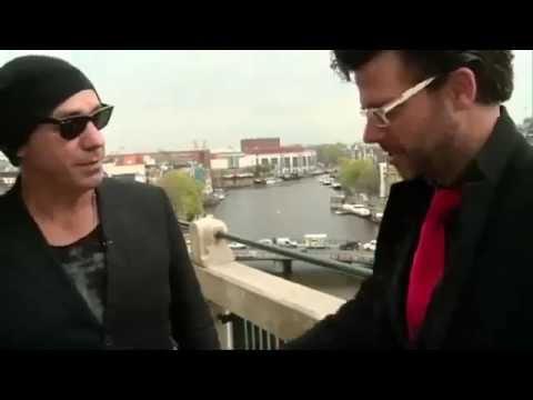 """Rammstein - Till Lindemann, 11.04.2014 (Interview zu """"In stillen Nächten"""")"""
