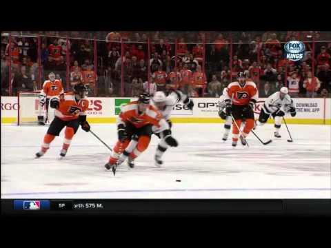 11/17/15 - OVERTIME - Kings vs Flyers