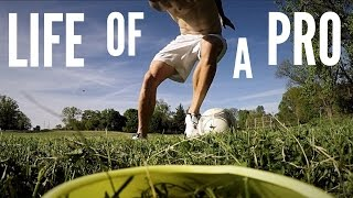 Individual Training Session without a Goal - Life of a Pro Ep. 10