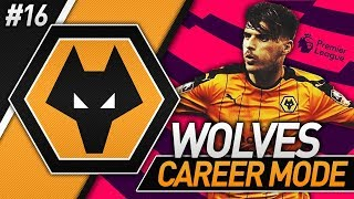 Download Video MY PREMIER LEAGUE BUDGET! FIFA 18 WOLVES CAREER MODE #16 MP3 3GP MP4