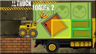 Truck Loader 2 Game Walkthrough (All Levels)