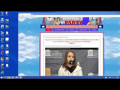 End The Fed Now  07 15 2015