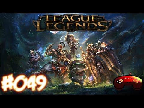 Let's Play League Of Legends #049 MF Op? -Ekko- German/Deutsch - Gameplay - S5 - LOL