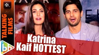 Katrina Kaif On Reinventing Herself In Baar Baar Dekho | EXCLUSIVE