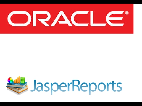 Run Jasper Report in Jasper Report Server with oracle datasource
