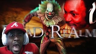 WHEN CORY IS THE MONSTER, R.I.P. | Dead Realm #2 ft. Poiised