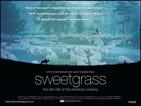 Sweetgrass Film Trailer Dogwoof
