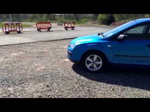 Ford Focus 1.6 LX 5dr + FULL HISTORY + IMMACULATE