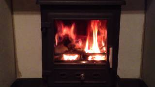 firefox 5 clean burn stove