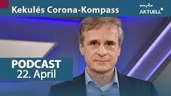 Podcast - Kekulés Corona-Kompass #31: Warum Deutschlands erster Impfstoff-Test nur ein Baustein ist