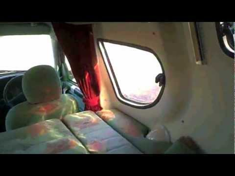 Romahome Duo ideal small motor home