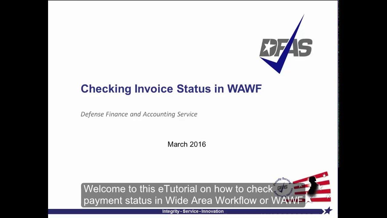checking invoice status in myinvoice youtube