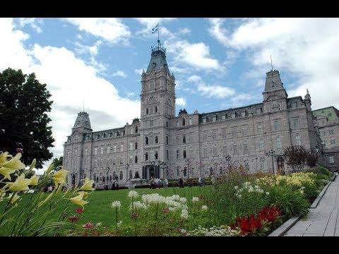 Quebec Une autre Amerique - Reportage 2017