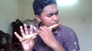 Amay Ato Rate Kano Da dili Flute (Bashi) Version B