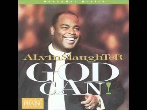 Alvin Slaughter- When We All Get To Heaven (Hosanna! Music)