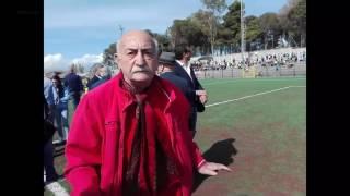 Highlights Salernitana - Capaccio Paestum stadio Mario Vecchio