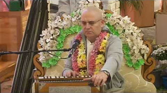 Шримад Бхагаватам 4.24.21 - Прабхавишну прабху